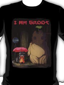 My Neighbor Groot T-Shirt