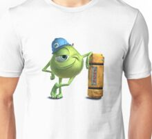 Mmike and sully Unisex T-Shirt