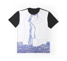 Water Nymph 68 Graphic T-Shirt
