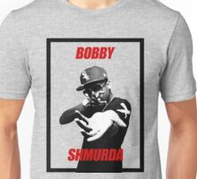 SHMURDA Unisex T-Shirt
