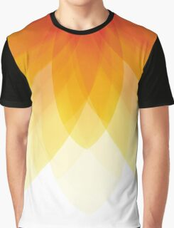 Sun Flower Graphic T-Shirt