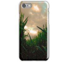 Grass Blades iPhone Case/Skin