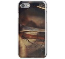 Direction iPhone Case/Skin