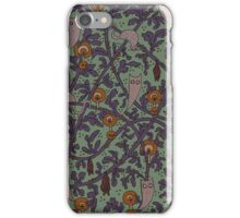The Haunted Woods iPhone Case/Skin
