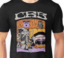 BERHALANG02 The Chris Robinson Brotherhood Tour 2016 Unisex T-Shirt