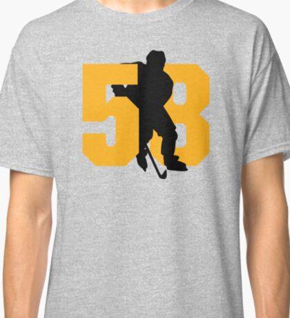 LETANG 58 Classic T-Shirt