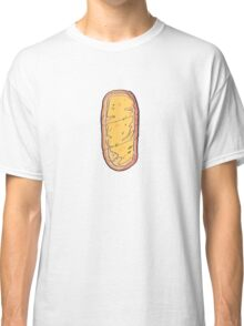 Garlic Bread Classic T-Shirt