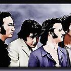 The Beatles by Richard  Gerhard