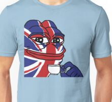 Pepe In UK Unisex T-Shirt