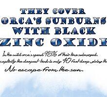 Sunburns by MythicFX