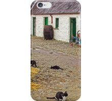 Mouse Patrol iPhone Case/Skin