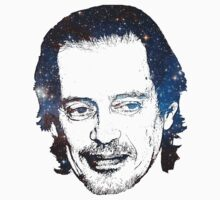 Space Boy Buscemi by Orgazoid