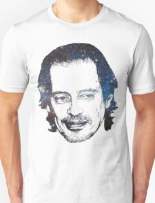 Space Boy Buscemi Unisex T-Shirt