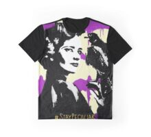 miss peregrines stay stay peculiar Graphic T-Shirt