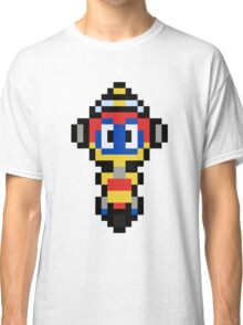 Pixel Rocket Classic T-Shirt