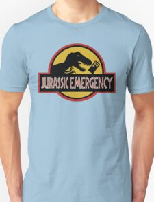 Jurassic Emergency T-Shirt