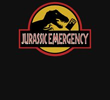 Jurassic Emergency Unisex T-Shirt