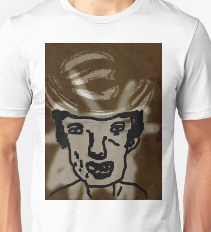 Gracias Unisex T-Shirt