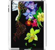 Growth and Decay iPad Case/Skin