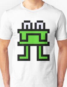 Pixel Muncher Unisex T-Shirt