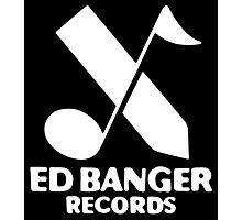 Ed Banger Photographic Print