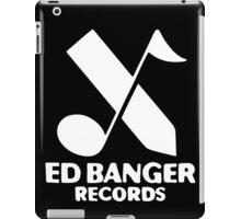 Ed Banger iPad Case/Skin