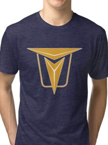 T is for Toyota Tri-blend T-Shirt