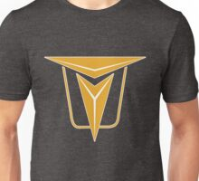 T is for Toyota Unisex T-Shirt