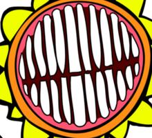 Cheshire Meadows Sticker