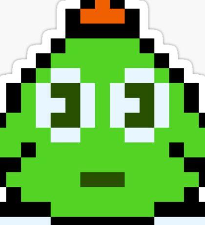 Pixel Yumetarou Sticker