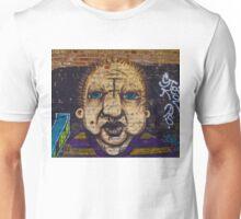 Hard Blue Eyes Unisex T-Shirt