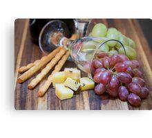 Essential Fruits Canvas Print