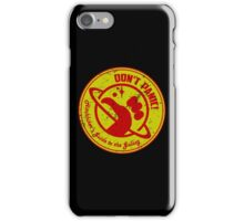 Hitchhiker's Guide iPhone Case/Skin
