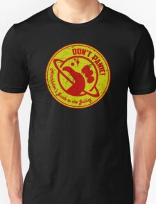 Hitchhiker's Guide T-Shirt
