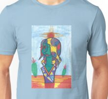 Lady of the Sun Unisex T-Shirt