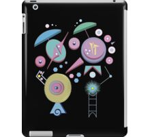 Integral We Machine iPad Case/Skin