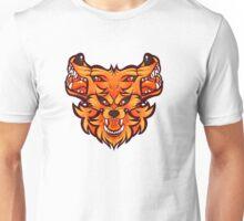 Cerberus Kurama Unisex T-Shirt