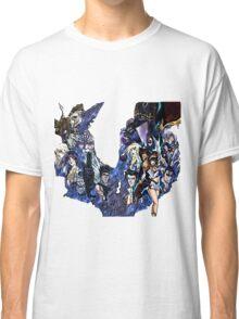 Soul Calibur Arcade Classic T-Shirt