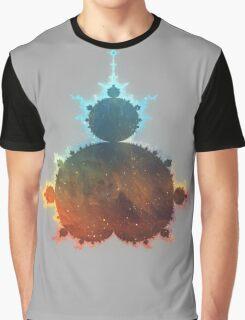 Mandelbrot Graphic T-Shirt