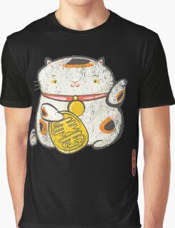 ManekiNeko Graphic T-Shirt