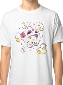Koffing Popmuerto | Pokemon & Day of The Dead Mashup Classic T-Shirt