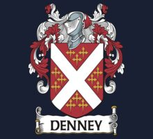 Denney Coat of Arms (Kerry, Ireland) Kids Clothes