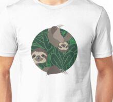 Life of Sloth Unisex T-Shirt