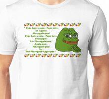 Pepe PPAP Unisex T-Shirt