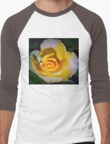 Uplifting Men's Baseball ¾ T-Shirt