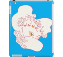 Goldeen Popmuerto | Pokemon & Day of The Dead Mashup iPad Case/Skin