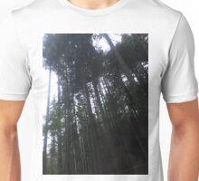 tall forest Unisex T-Shirt