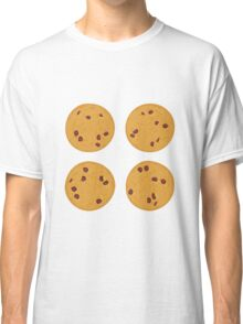 Yummy Cookies Classic T-Shirt