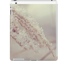 The Weight of Winter iPad Case/Skin