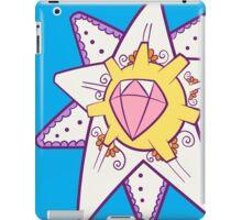 Starmie Popmuerto | Pokemon & Day of The Dead Mashup iPad Case/Skin